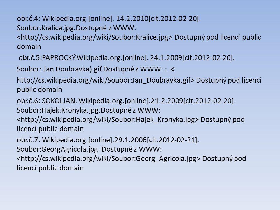 obr.č.4: Wikipedia.org.[online]. 14.2.2010[cit.2012-02-20].