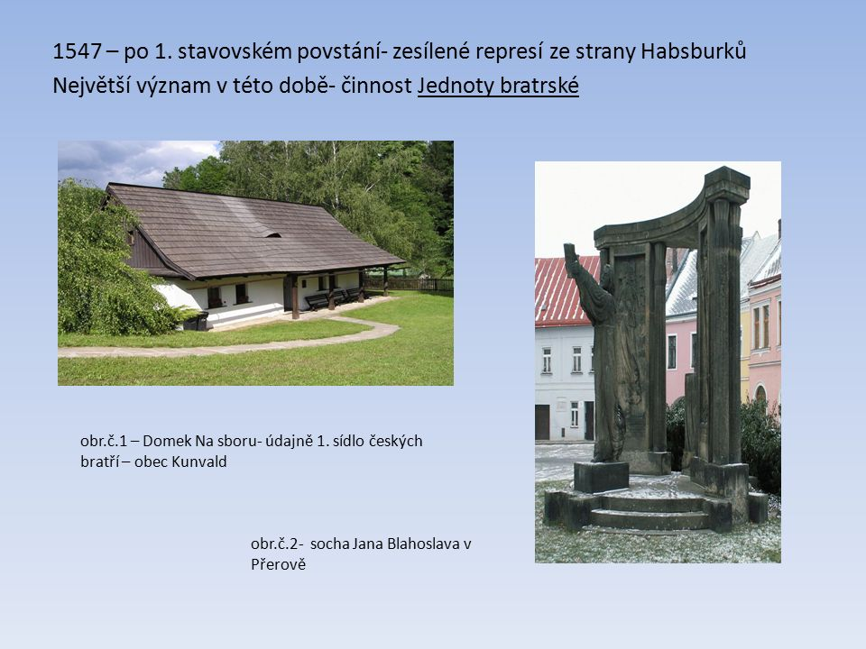 1547 – po 1.