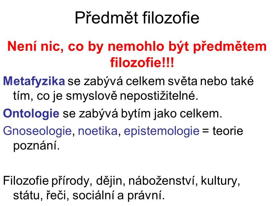 ZÁKON TŘÍ STÁDIÍ – 3.