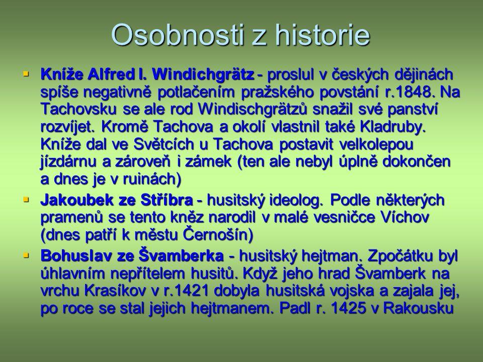 Osobnosti z historie  Kníže Alfred I.
