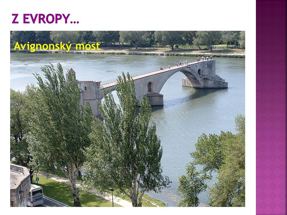 Avignonský most