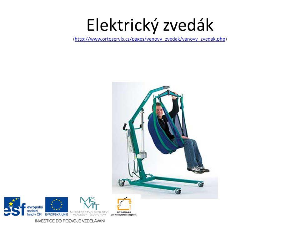 Elektrický zvedák (http://www.ortoservis.cz/pages/vanovy_zvedak/vanovy_zvedak.php)http://www.ortoservis.cz/pages/vanovy_zvedak/vanovy_zvedak.php