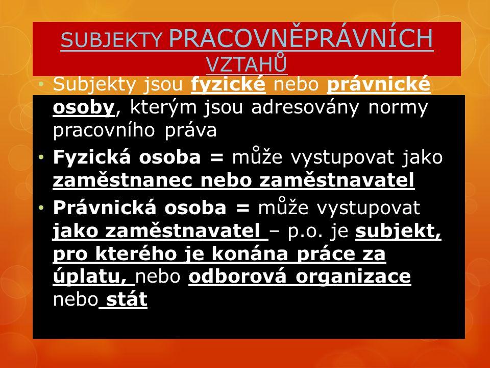 NÁROKY ZAMĚSNANCŮ PŘI PLATEBNÍ NESCHOPNOSTI ZAMĚSTNAVATELE  Právní úprava zakotvena v zákoně č.