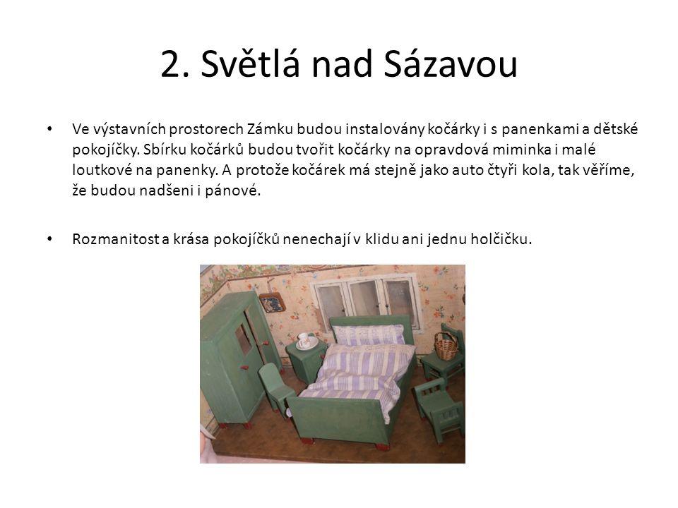 3.Vlašim Výstavní síň Občanská záložna doslova ožije.