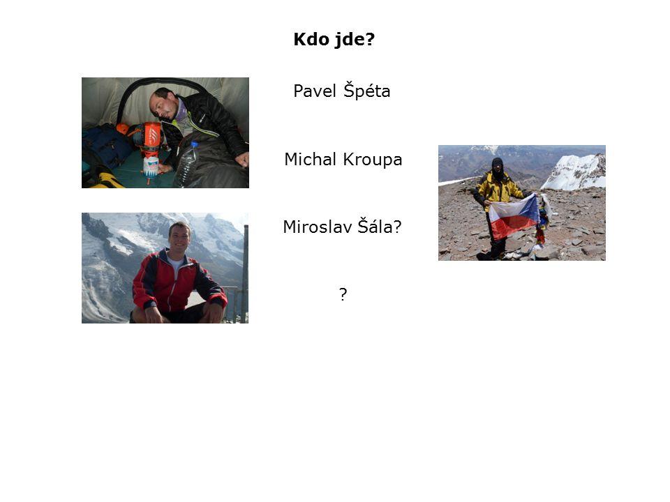 Michal Kroupa kroupa.michal@gmail.com +420 702 211 507