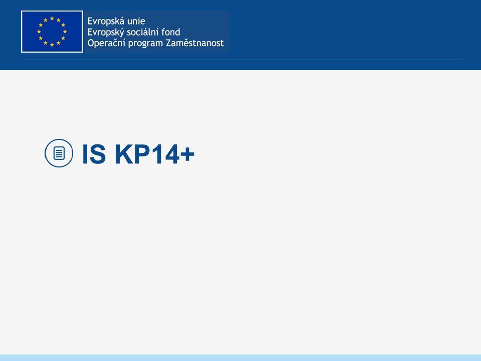 IS KP14+