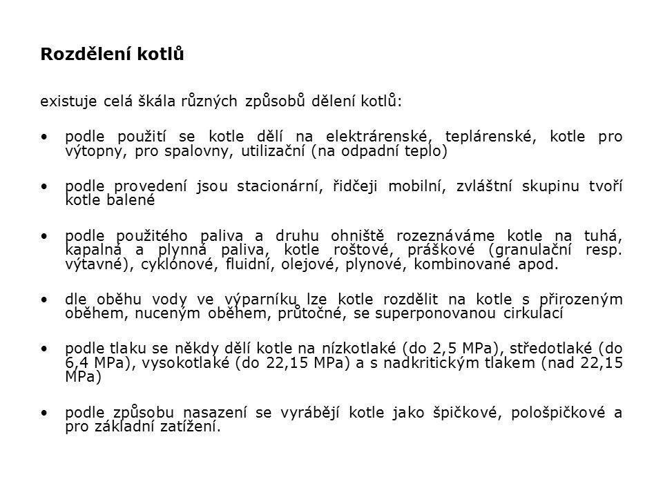 Obr.5.11 Schéma vertikálního spalinového Obr.