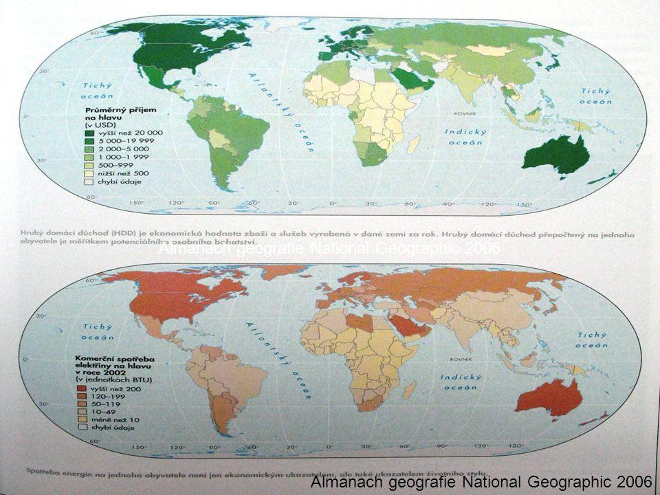 Atlas světa READER´S DIGERST VÝBĚR 2006
