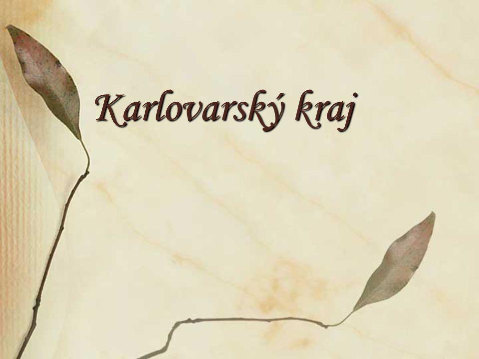 Karlovarský k kk kraj