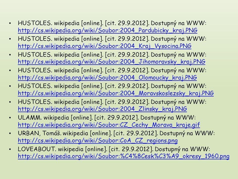Odkazy foto archiv autora MLŽOCH, Lukáš. wikipedia [online]. [cit. 29.9.2012]. Dostupný na WWW: http://cs.wikipedia.org/wiki/Soubor:Czech_Rep._- _Bohe
