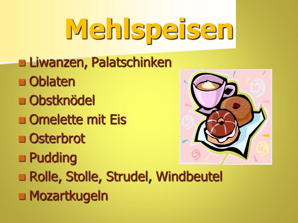 Kuchen Eierkuchen Eierkuchen Gewürzkuchen Gewürzkuchen Lebkuchen Lebkuchen Pfefferkuchen Pfefferkuchen Napfkuchen Napfkuchen Mohnkuchen Mohnkuchen Bayerische Pfannkuchen Bayerische Pfannkuchen