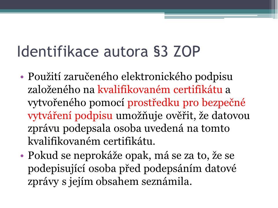 §17 ZOU doručování Umožňuje-li to povaha dokumentu, orgán veřejné moci jej doručuje jinému orgánu veřejné moci prostřednictvím datové schránky, pokud se nedoručuje na místě.
