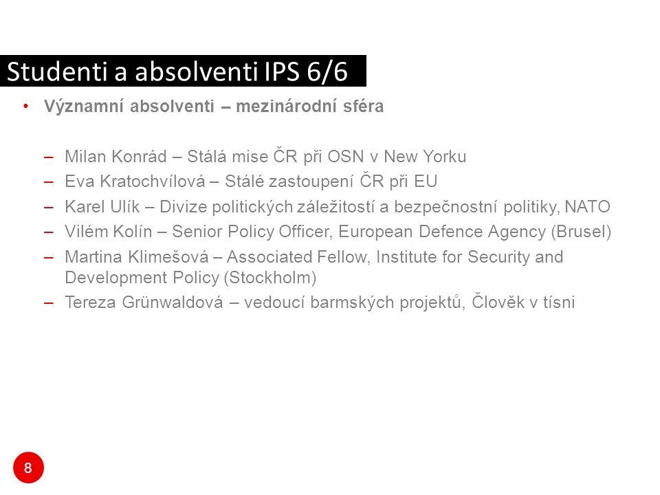 Banket absolventů IPS 10.11.2015 Jazz Dock 9