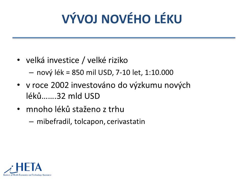 I NOVATIVNÍ PRŮMYSL V ČR Studie Ernst & Young 2010: – Podíl výdajů členských společností AIFP na vědu a výzkum je téměř 8krát vyšší, než je průměrný podíl těchto výdajů v celé České republice, a významně převyšuje i tradiční průmyslové sektory, jako např.