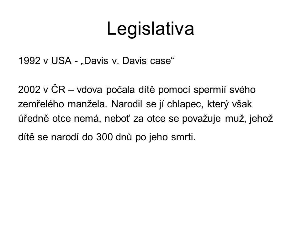 "Legislativa 1992 v USA - ""Davis v."