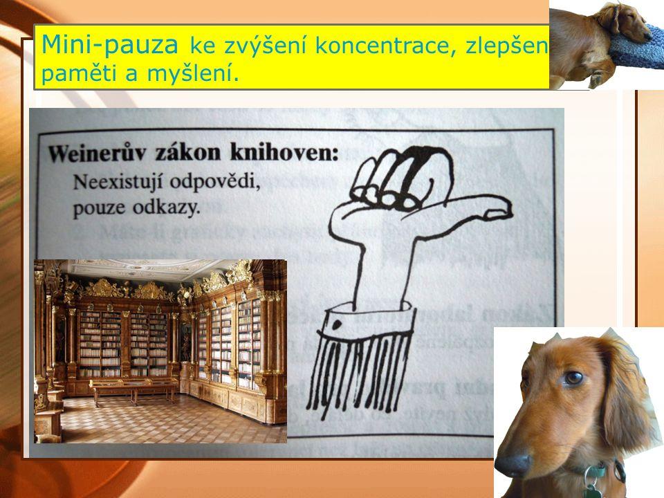 Marketing-marketingová koncepce, informační systém © Ing. Jan Weiser