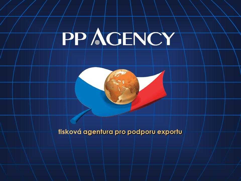 agentura pro podporu exportu tisková agentura pro podporu exportu