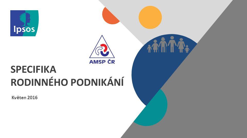 IPSOS pro AMSP_Rodinné firmy_2016 12 Jako největší podpora rodinného podnikání je vnímána zvyšující se poptávka po tradičních a místních produktech a zároveň podpora státu.