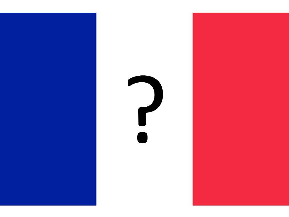 FRANCIE Oficiální název: Francouzská republika Hlavní město: Paříž Měna: Euro Obyvatelstvo: 66 miliónů