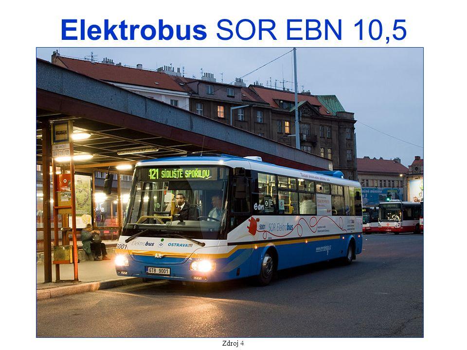 Elektrobus SOR EBN 10,5 Zdroj 4