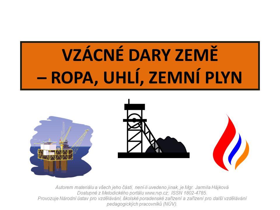 ROPA Ropa je přírodní hořlavá kapalina, která je tvořena směsí plynných, těkavých a rozpustných tuhých uhlovodíků.