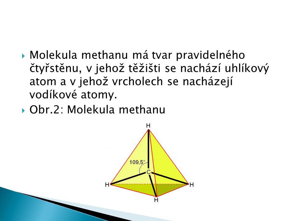  Cyklohexan je rozpouštědlo a slouží jako surovina pro výrobu benzenu, který se z něj získává katalytickou dehydrogenací: C 6 H 12 Ni C 6 H 6 + 3H 2  Obr.4: Cyklohexan