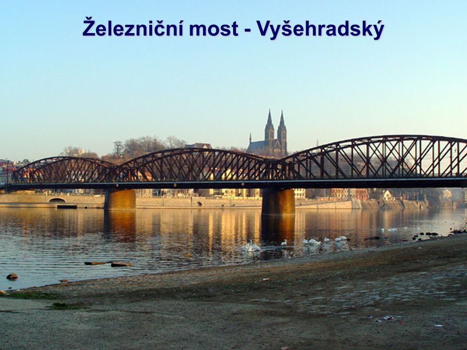 Barrandovský most je pražský silniční most přes řeku Vltavu, vybudovaný v letech 1978–1988 jako most Antonína Zápotockého.