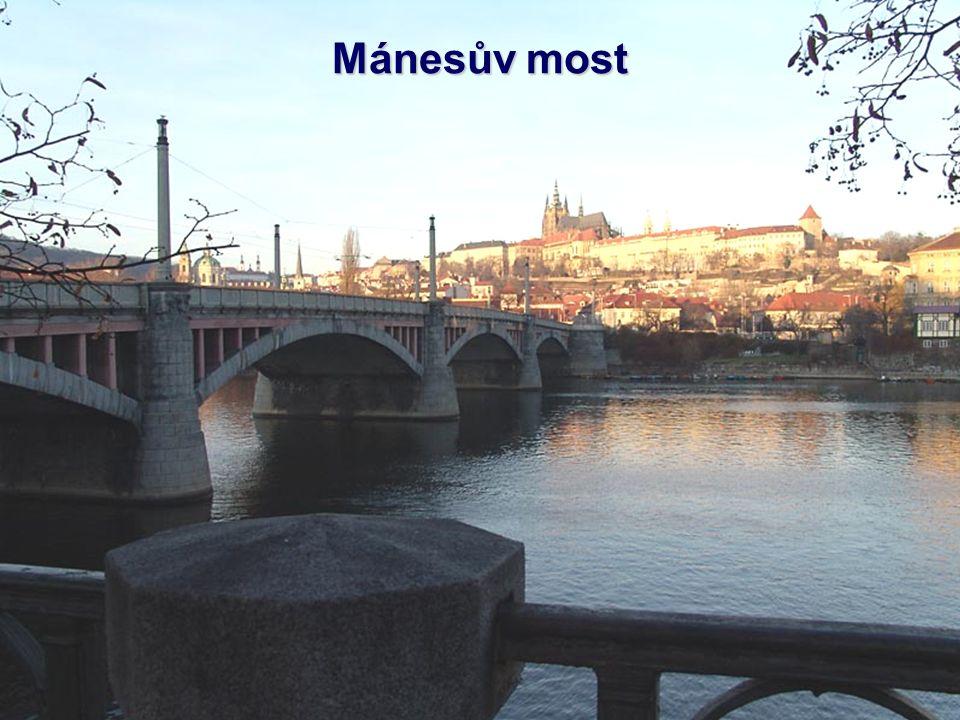 Karlův most V letech 2004–2005 byl spor konečně uzavřen a byl stanoven časový program realizace stavby.