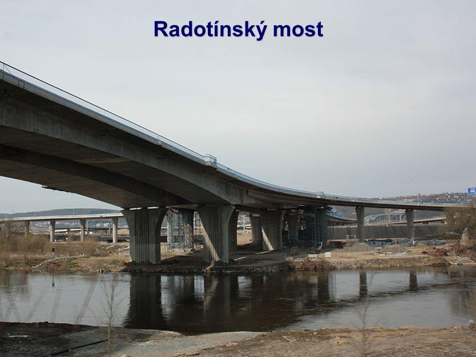 Zbraslavský most Závodu míru je silniční most přes Vltavu na Zbraslavi, 13 km jižně od centra Prahy.