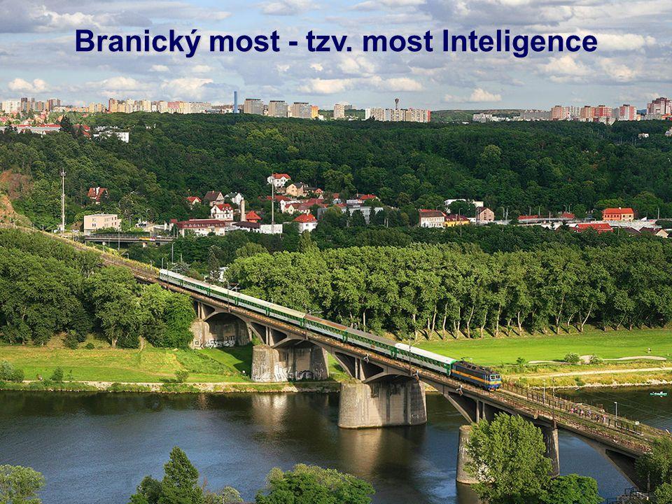 Radotínský most je dvojice mostních staveb na Pražském okruhu, překlenující údolí Vltavy a Berounky před jejich soutokem. Fyzicky na sebe obě stavby p