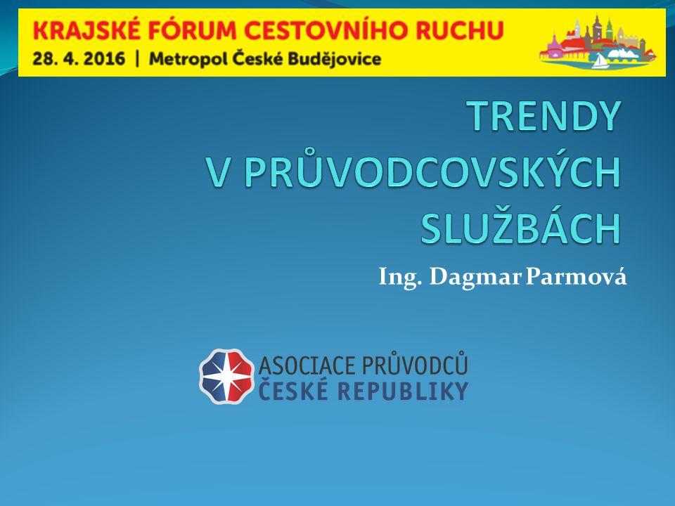 Kdo jsme.Asociace průvodců České republiky, r. s.