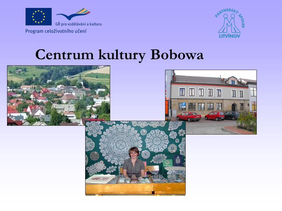 Centrum kultury Bobowa