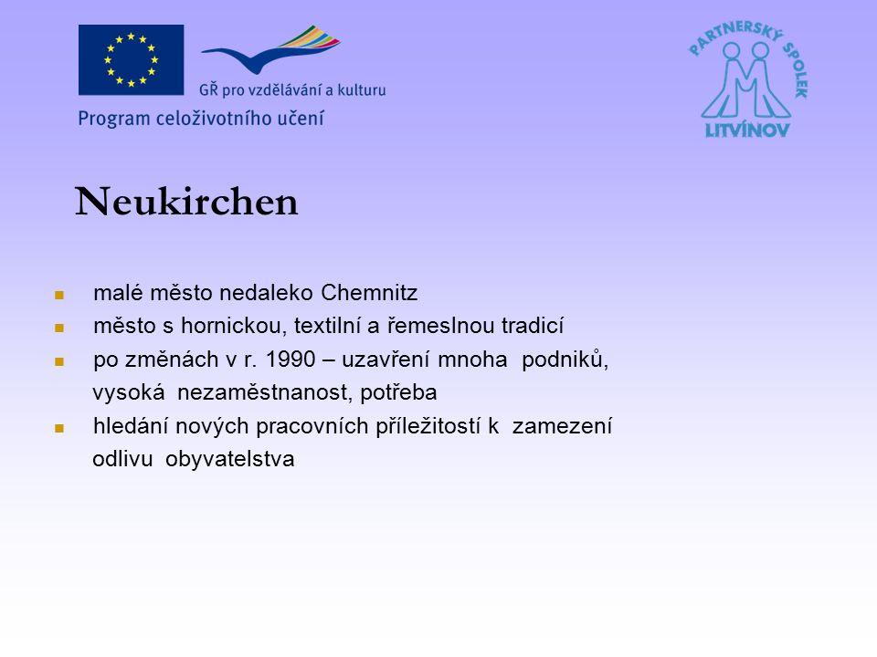 Košíkářský kurz Kurz řezbářství a intarzií Kurzy lidových řemesel Litvínov Litvínov