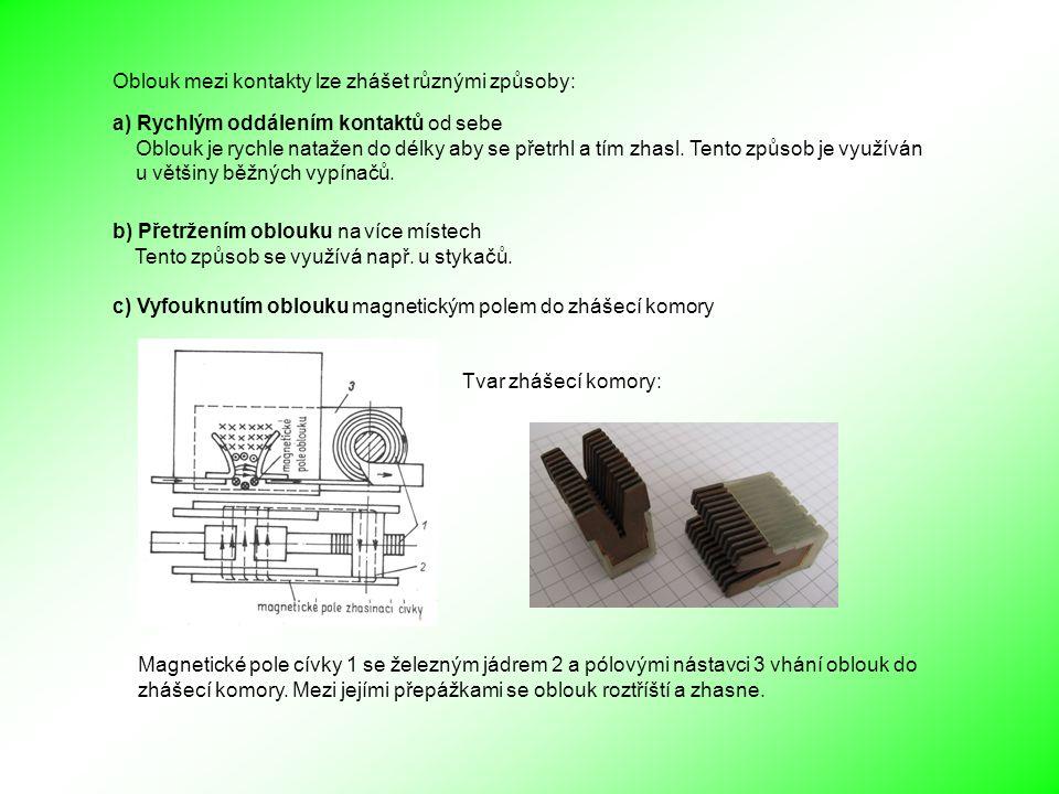 3.Obloukové pece Oblouk v elektrických pecích se napájí střídavým nebo stejnosměrným proudem.