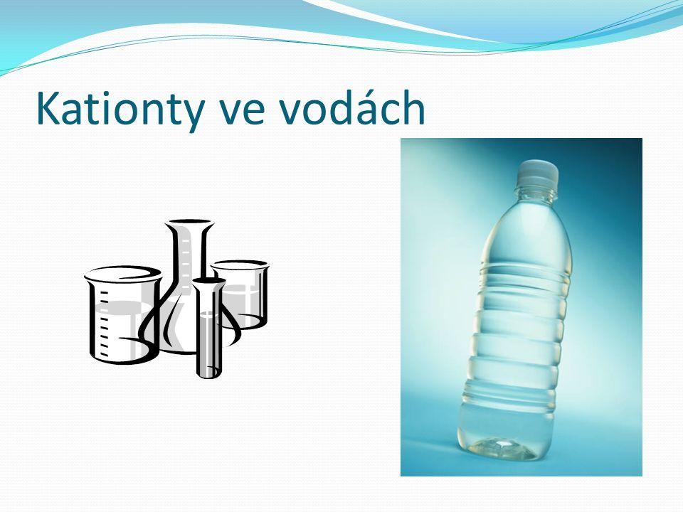 Sodík a draslík Zdroj půda (hlinitokřemičitany) solná ložiska antropogenní: odpadní vody z výrob, solení silnic, splaškové vody