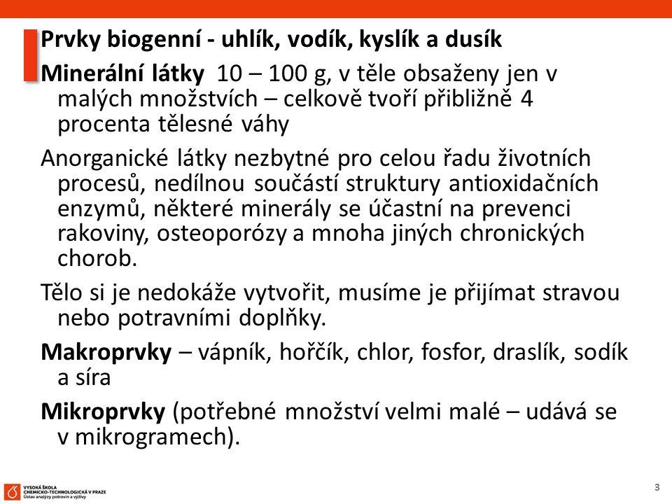 84 Strumigeny – 4 skupiny a) strumigeny I.
