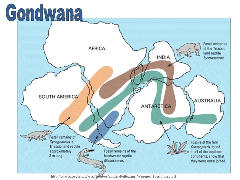 http://cs.wikipedia.org/wiki/Soubor:Snider-Pellegrini_Wegener_fossil_map.gif