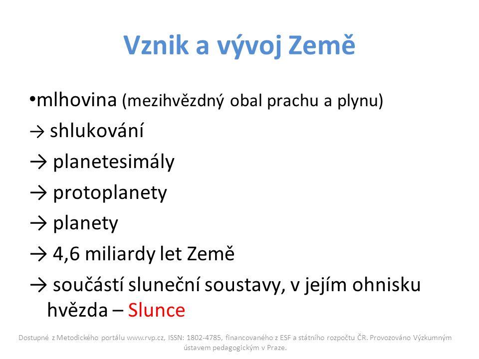  Podzoly a podzolové půdy -S.