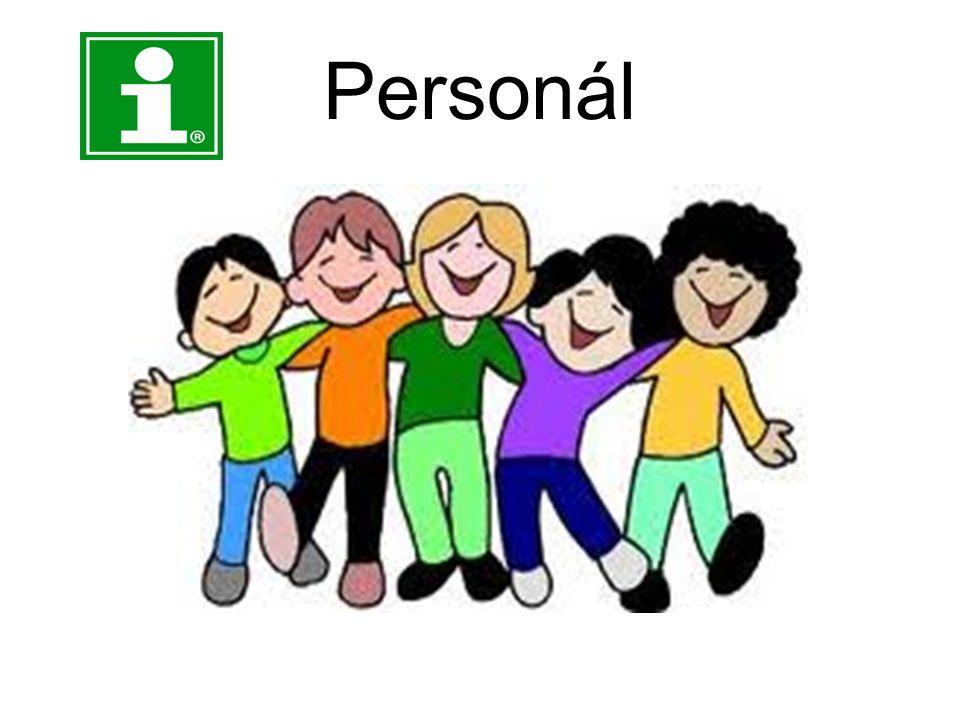 Personál