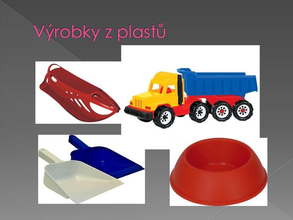  Do jakého kontejneru házíme použité plasty.………………………………………..