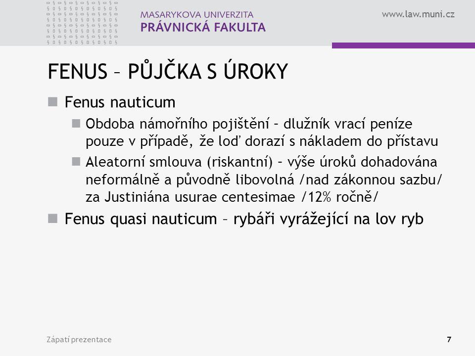 PĚKNÝ DEN Pavel Salák jr. Zápatí prezentace18