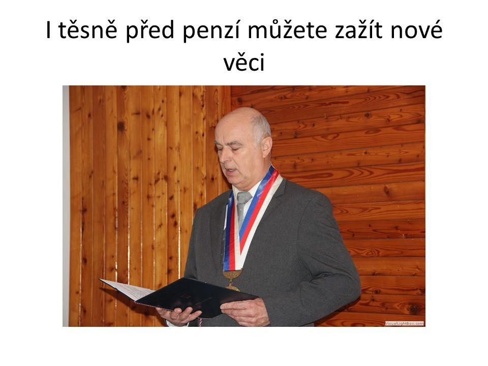 Chvaleč Tomáš Prouza 610 obyvatel