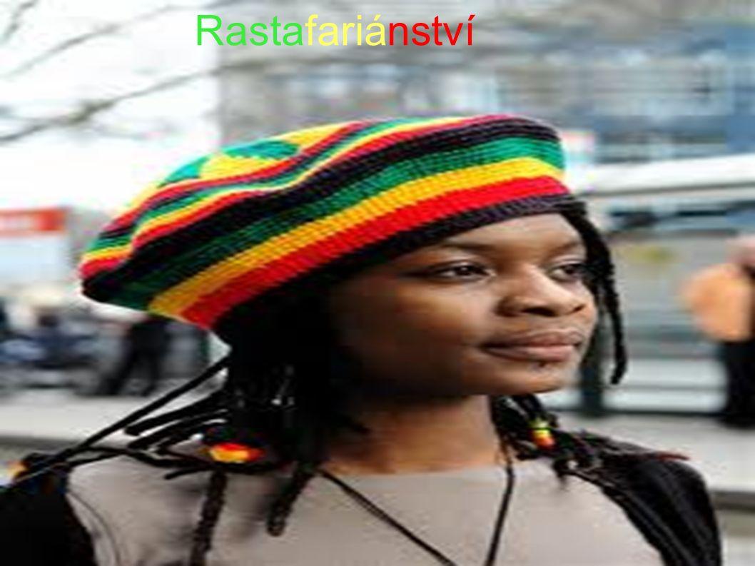 Rastafariánství
