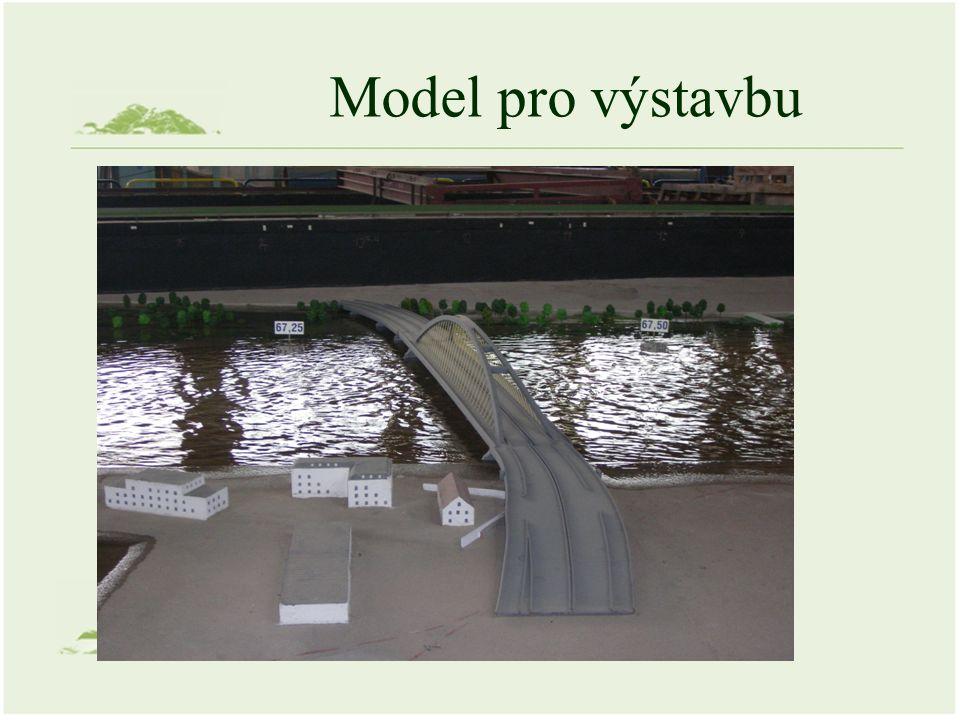 Model pro výstavbu