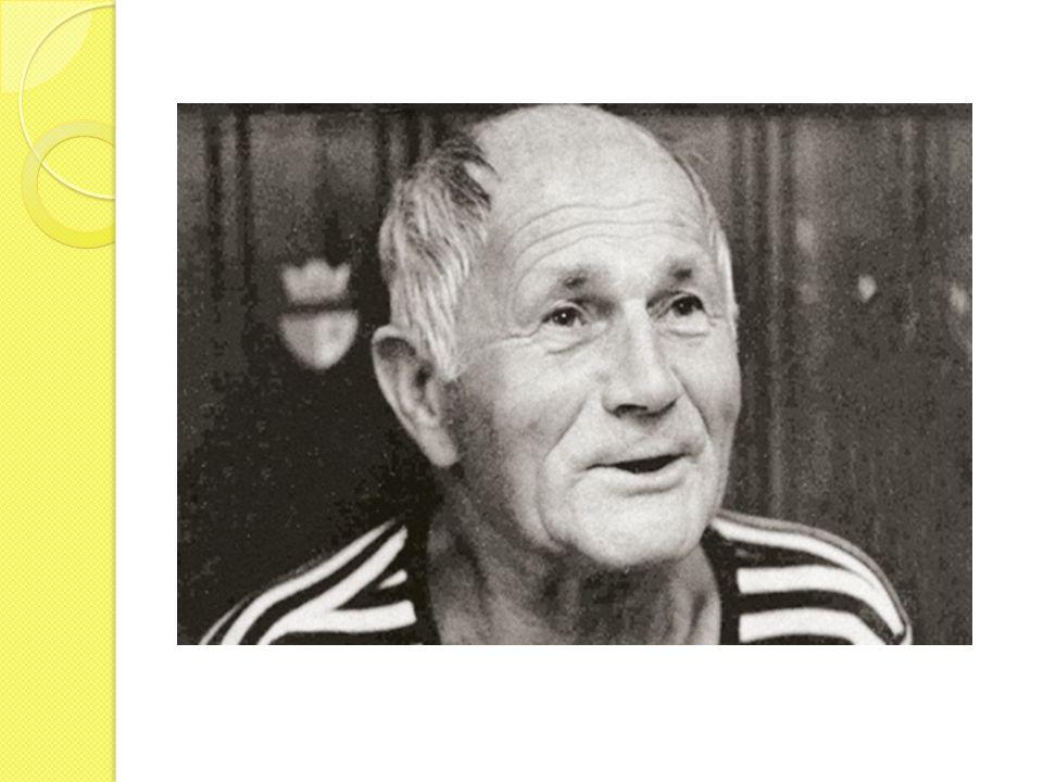 28.3.1914 – 3.2.1997  prozaik  jeden z nejoriginálnějších českých i světově uznávaných spisovatelů moderní doby