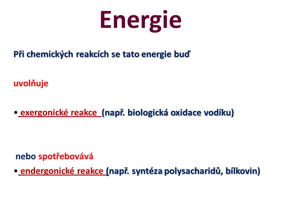 Zdroje energetického krytí při zvyšující se intenzitě RQ tuku = 0,7 RQ sacharidů = 1 1 g = 9,3 kcal 1 g = 4,1 kcal RQ = CO 2 O2O2 (Hamar & Lipková, 2001) AEROBNÍ práh ANAEROBNÍ práh