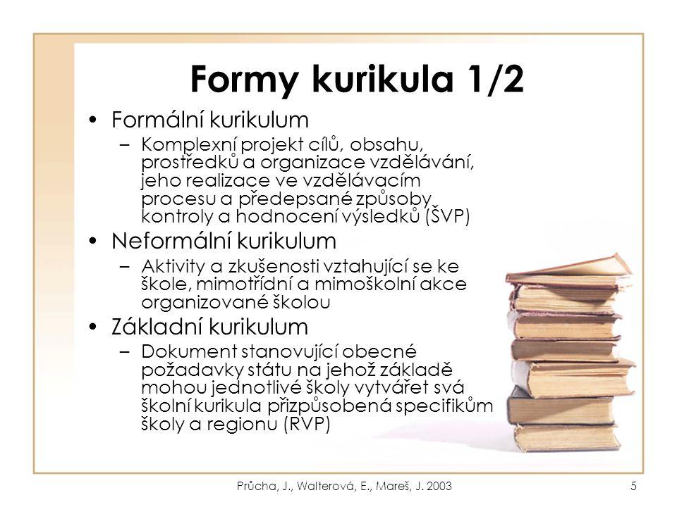 26 Úkol č.7 Rámcový vzdělávací program pro gymnázia.