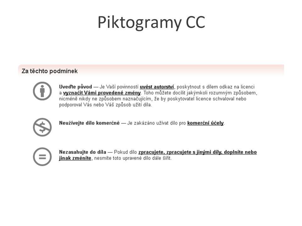 Piktogramy CC