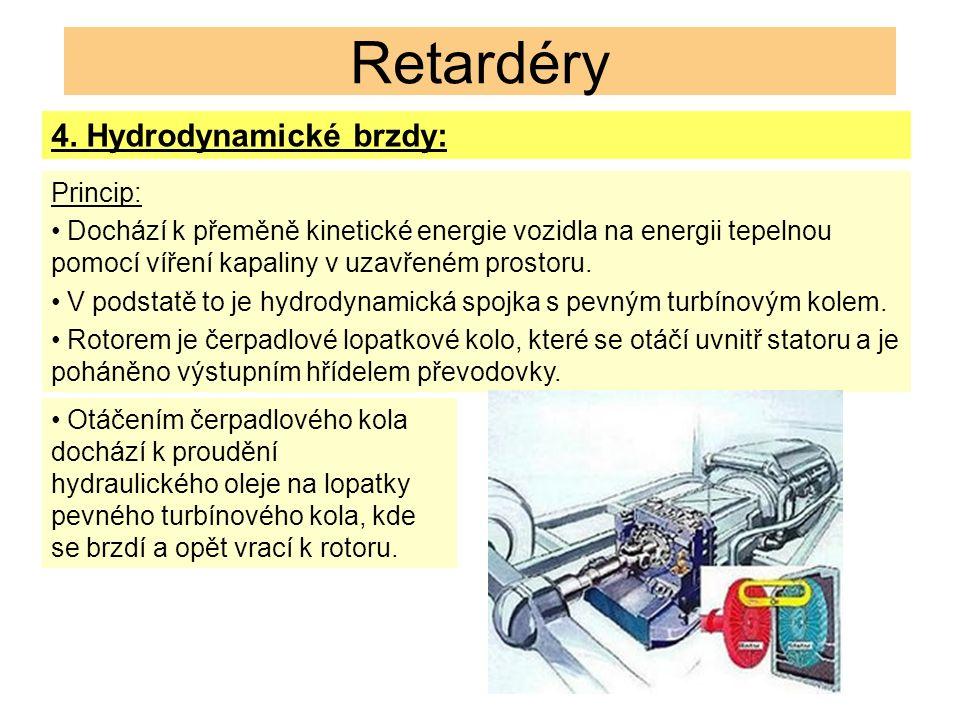Retardéry 4.
