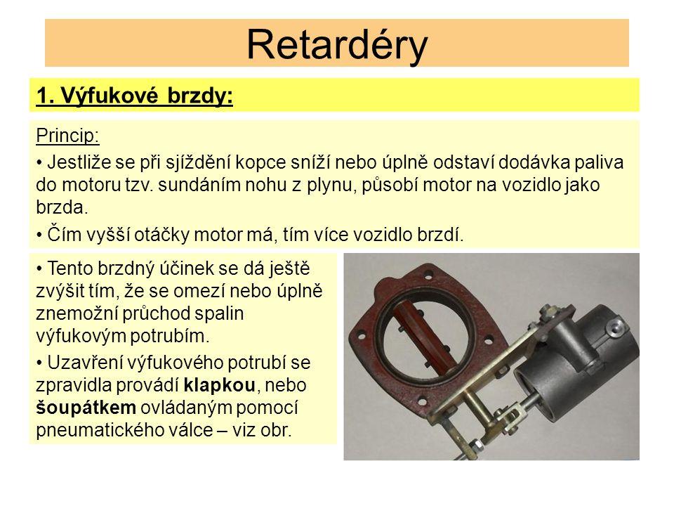 Retardéry 1.